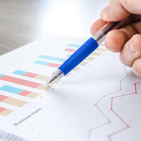 خدمات شرکت در حوزه ارزش گذاری سهام