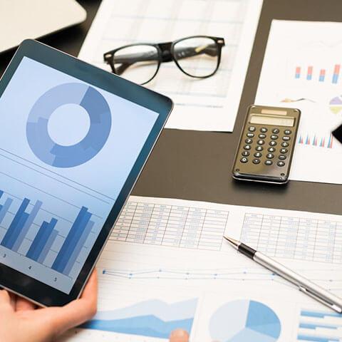 خدمات شرکت در حوزه ارزش گذاری