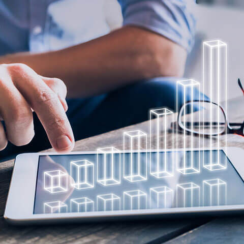 خدمات شرکت در حوزه استراتژی و برنامههای توسعه برند