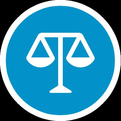 حوزه حقوقی و قانونی